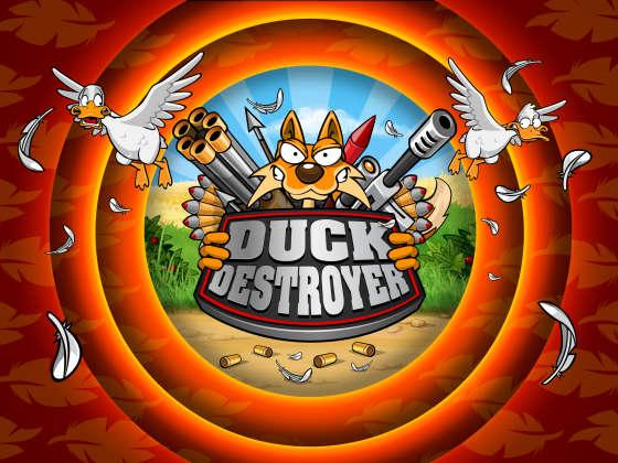 Duck_Destroyer_App