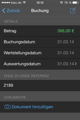 Finanzblick_App_Check_Android_Buchung_Auswertung_Tipps_Tricks