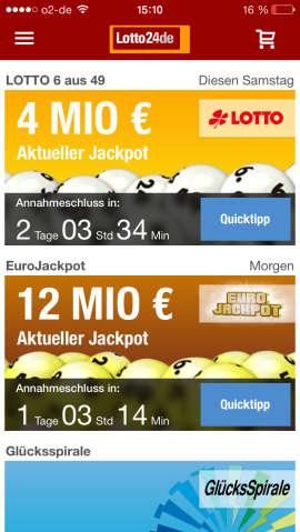 Lotto24de_App