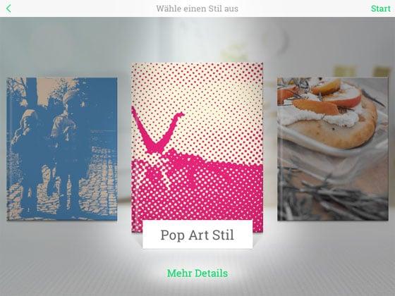 Myphotobook_app_Fotobuch_erstellen_minutenschnell_Fotobuch_Stil_waehlen
