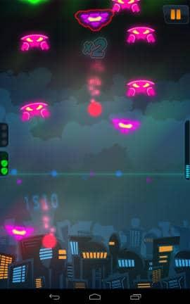Neon_Commander_Level