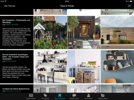 Roomido_App_Tipps_Trends