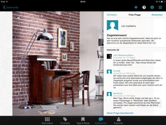 Roomido_App_Ziegelwand