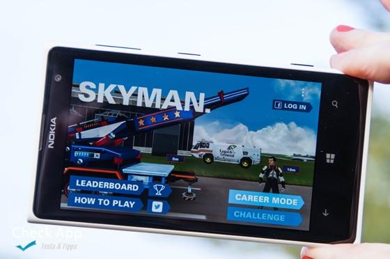 Skyman_App