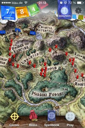 Sorcery_Teil_1_App_Check_umfangreiche_Karte