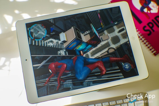 Spider-Man-2-Gameloft-App