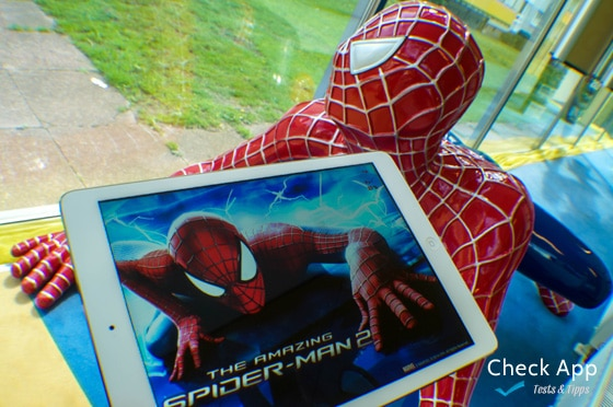 Spiderman2_Gameloft_App