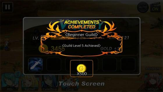 Summon_Masters_App_Karten_Strategie_Rollenspiel_Achievement