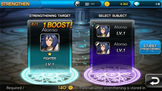 Summon_Masters_App_Karten_Strategie_Rollenspiel_Charakter_Boost