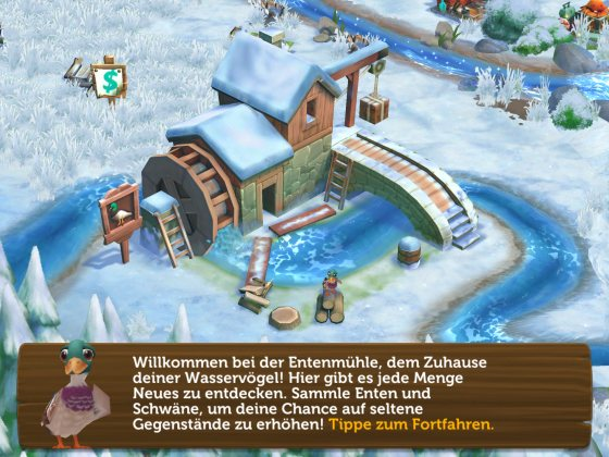 farmville2 entenmuehle