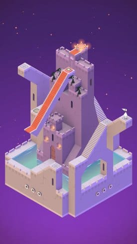 monument valley app ustwo