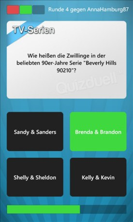 quizduell app windows phone
