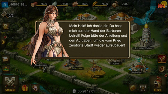 Age_of_Warring_Empire_Android_iOS_Strategie_Start