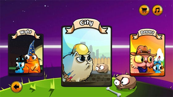 Angry_Cats_Android_App_Werbung_entfernen_Welten