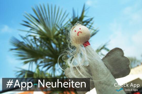 App-Neuheiten-Kw-19