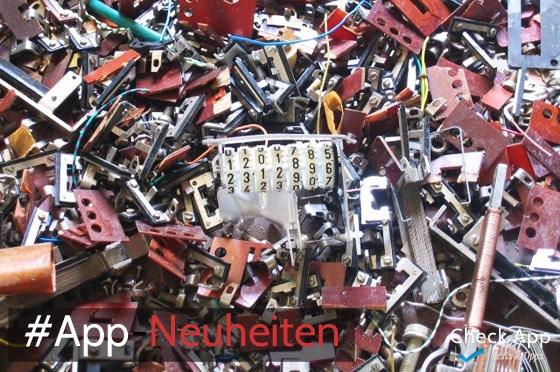 App-Neuheiten-Kw-20