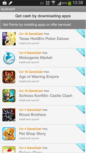 Ayakashi_Ghost_Guild_App_Android_iOS_Fantasy_Kartensammelspiel_Metaps_Gold_Gratis