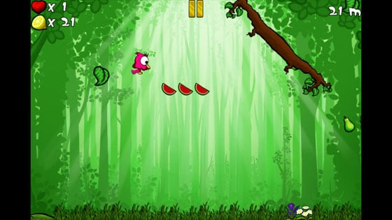 Bird_Tale_Arcade_App_Android_iOS_Fruechte_Zweig