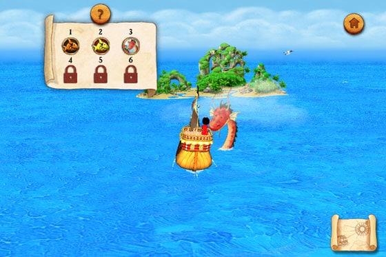 Captn_Sharky_Abenteuer_auf_hoher_See_Kinder_App_See_Karte
