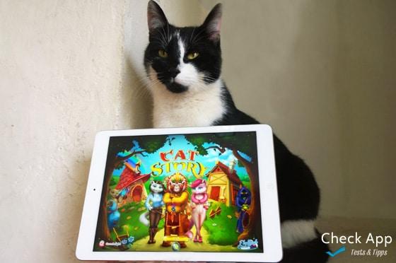 Cat_Story_App