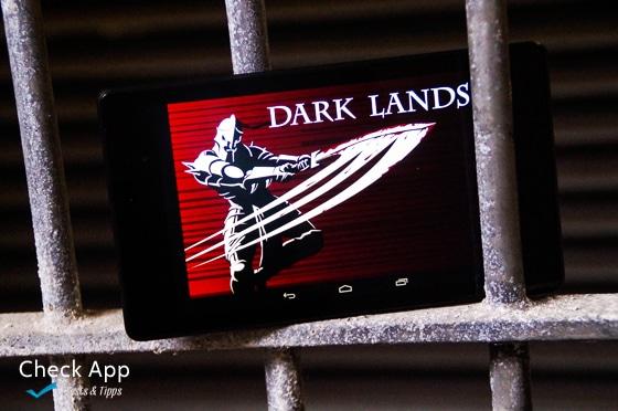 DarkLandsApp