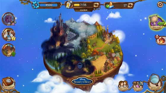 Disney_Hidden_Worlds_App_Schoene_Biest
