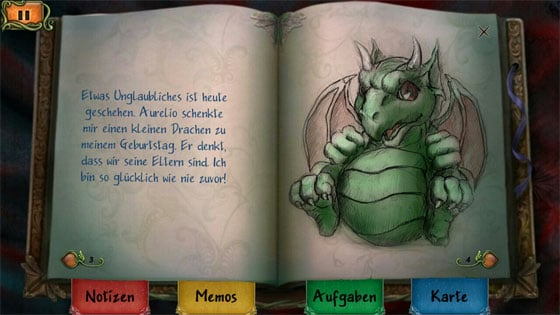 Forest_Legends_App_Android_iOS_Abenteuer_Tagebuch_Drache
