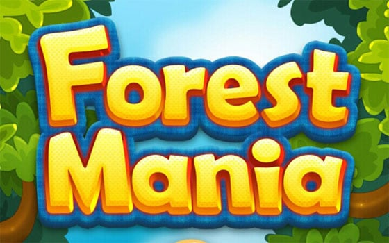 Forest_Mania_App_Match-3_Titelbild