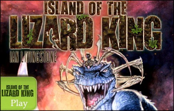 Island_of_the_Lizard_king_Gamebook_App