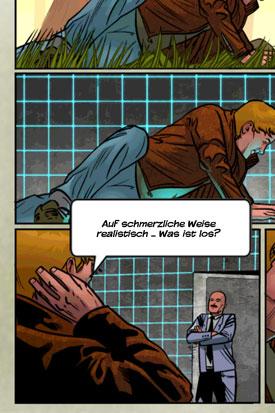 MacGyver_Toedlicher_Abstieg_App_iOS_Android_Comic_Realistisch