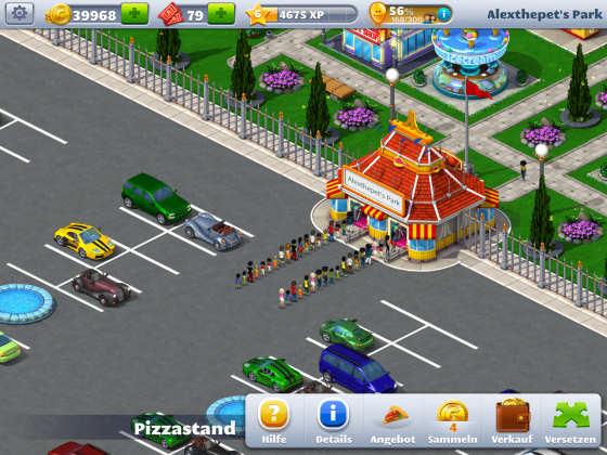 RollerCoaster_Eintritt