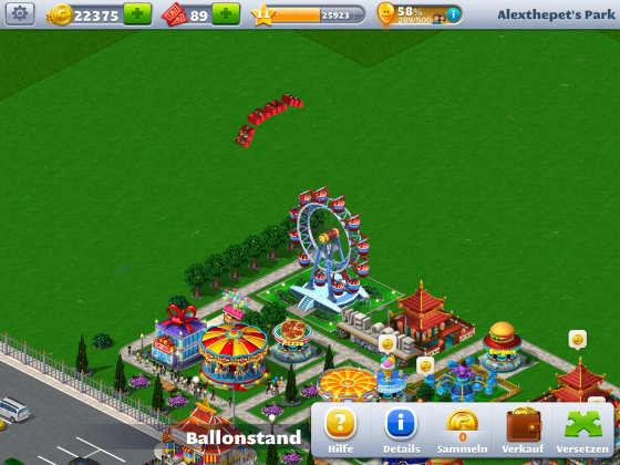 RollerCoaster_Fliegende_Achterbahn