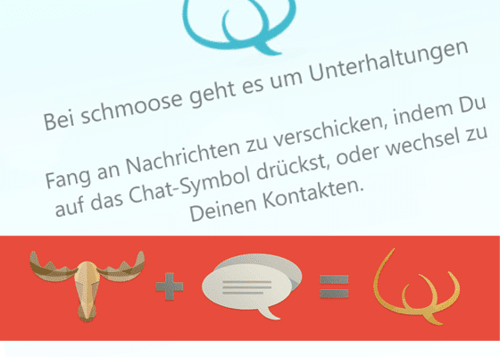 Schmoose_App