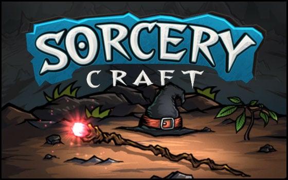 SorceryCraft-Titelbild