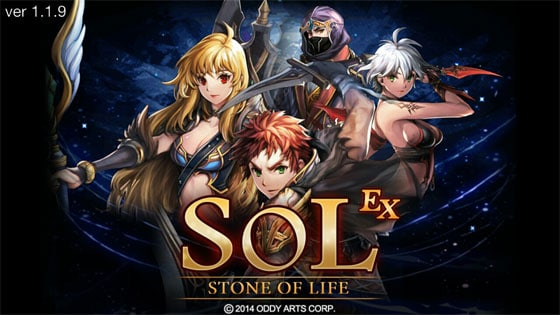 Stone_of_Life_EX_fuer_Android_iOS_Oddy_Arts_Titel