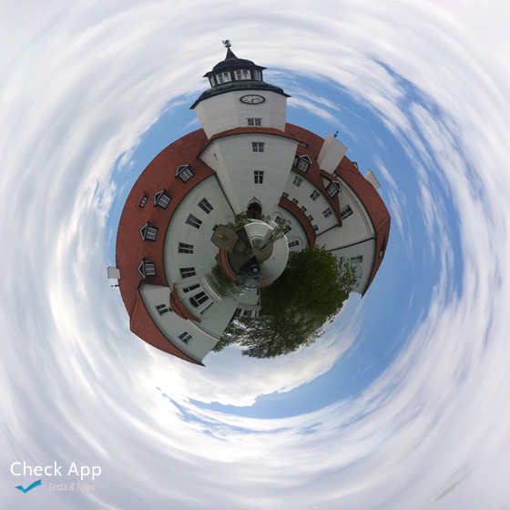 Tiny_Planet_Schloss