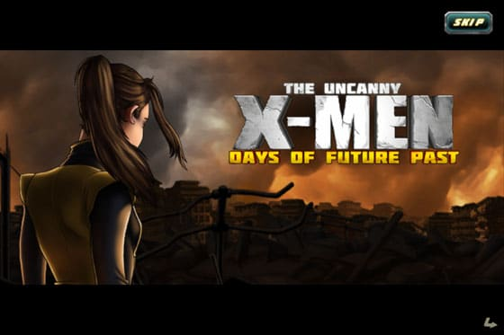 Uncanny_X-Men_Days_Future_Past_Titelbild