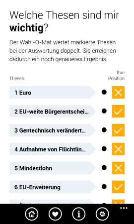 Wahl-o-mat_App_Europawahl-Thesenwichtung