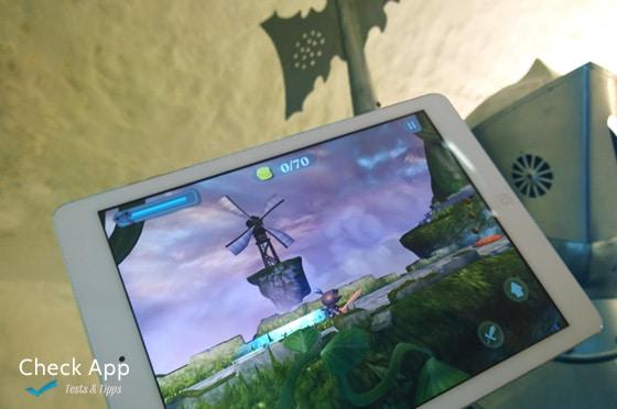 Wind-up-Knight-2-App