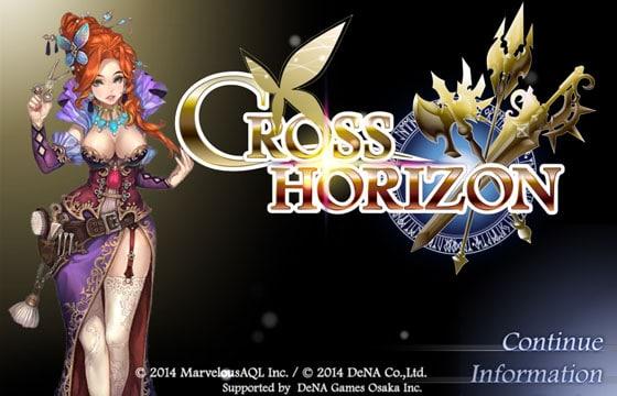 Cross_Horizon_RPG_App_iOS_iPad_Titelbild