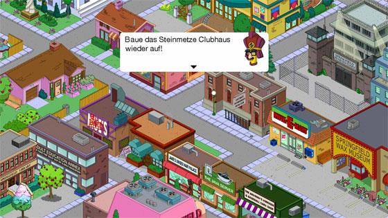 Die_Simpsons_Springfield_Steinmetze_Update_Nummer_1_verkleidet