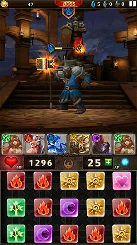 Dungeon_Gems_App_Gems_matchen