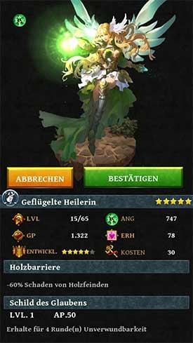 Dungeon_Gems_App_Starke_Holz_Figur