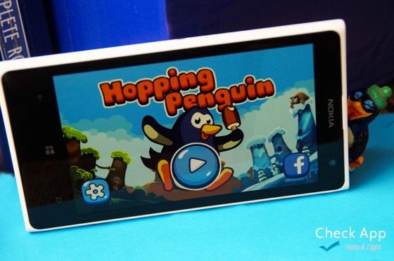 Hopping_Pengiun_App