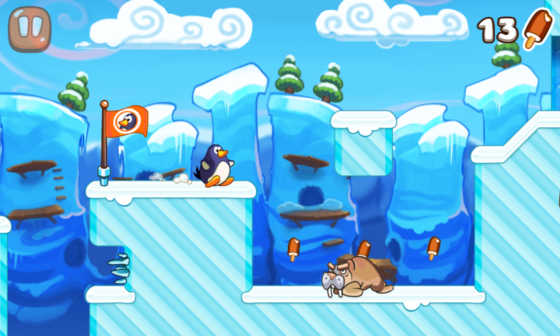 Hopping_Penguin_Level