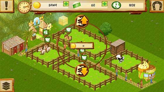 Horse_Park_Tycoon_App_Android_iOS_Eintritt_regeln