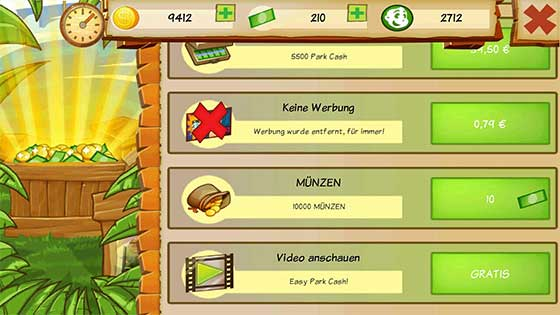 Horse_Park_Tycoon_App_Android_iOS_Shop