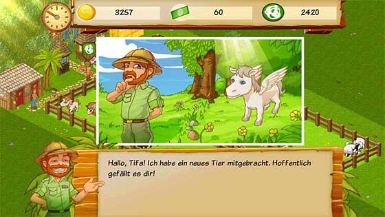 Horse_Park_Tycoon_App_Android_iOS_neues_Pferd_Pegasus