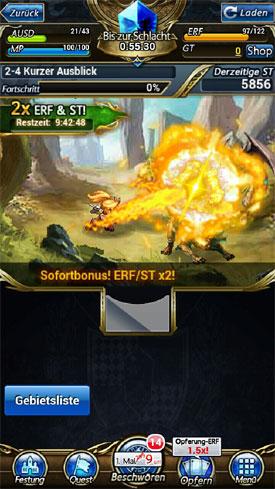 Immortalis_App_Karten_sammeln_Strategie_RPG_Angriff