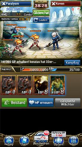 Immortalis_App_Karten_sammeln_Strategie_RPG_Gildenschlacht